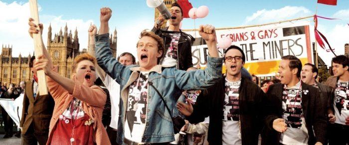 VOD film review: Pride