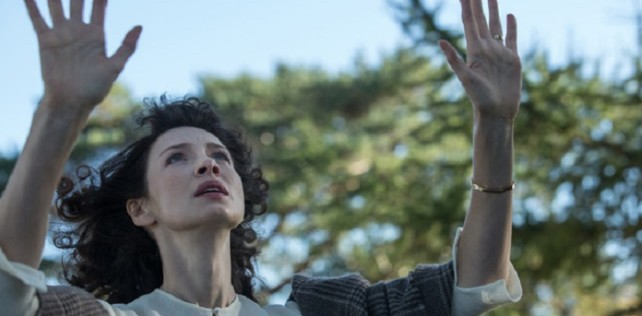 Amazon Prime UK TV review: Outlander Episode 1