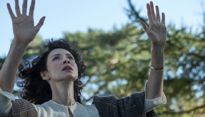 Outlander Season 2 trailer arrives