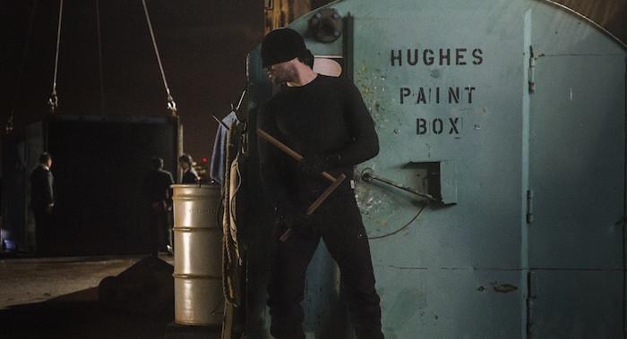 Netflix TV binge review: Marvel's Daredevil (Episodes 11 – 13)