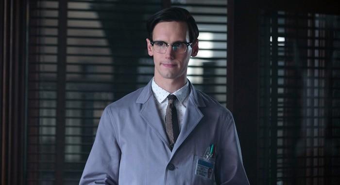 Netflix UK TV review: Gotham Episode 16 (The Blind Fortune Teller)