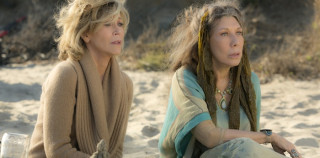 Netflix UK TV review: Grace and Frankie