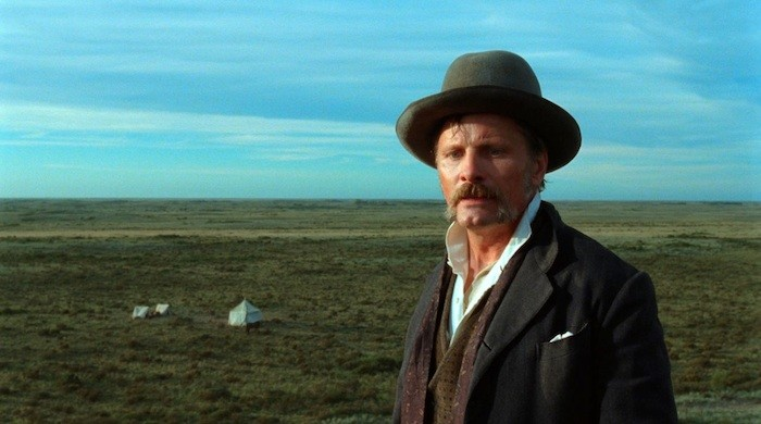 VOD film review: Jauja