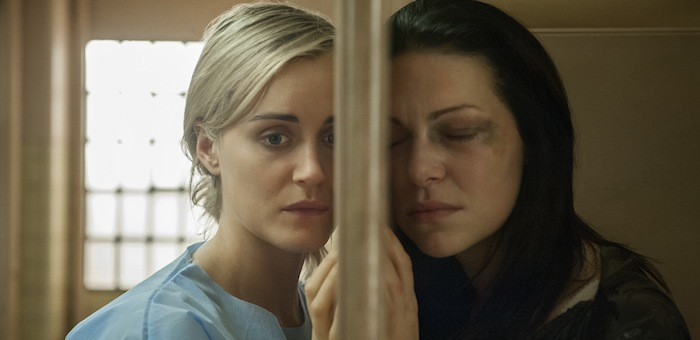 Orange Is the New Black Season 3 art released