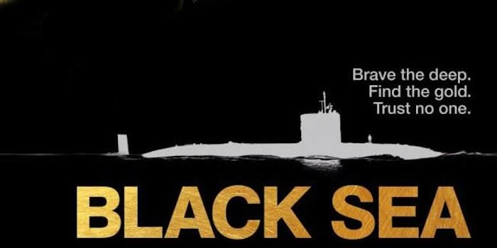 VOD film review: Black Sea