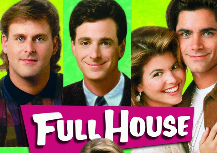 Netflix confirms Full House reboot is on the way