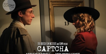 Captcha short film