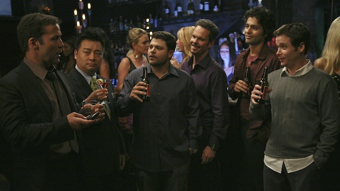 Entourage Now Available To Watch Online On Now Tv And Sky