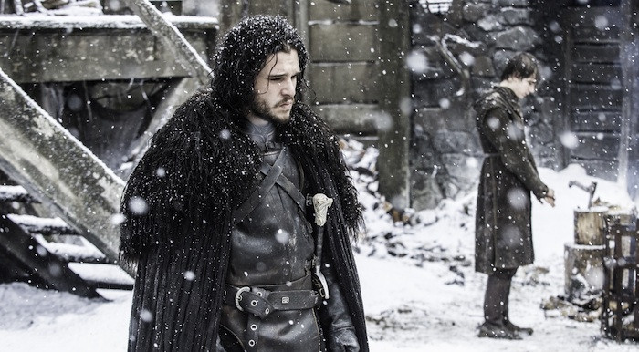 Game of Thrones: Season 5's Top 10 moments