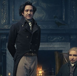 First look BBC TV review: Jonathan Strange & Mr. Norrell