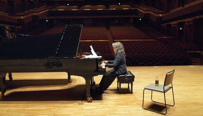 VOD film review: Argerich
