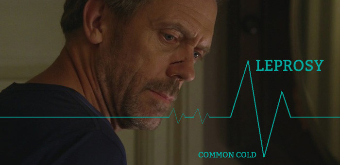 The 11 weirdest illnesses diagnosed by Dr. House