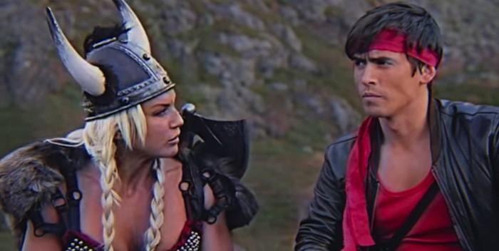 Watch: Kickstarter short film Kung Fury hits YouTube
