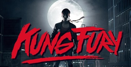 kung fury short film