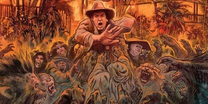VOD film review: Lost Soul: The Doomed Journey of Richard Stanley's Island of Dr Moreau