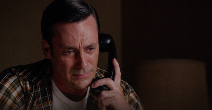 Netflix UK TV review: Mad Men Season 7, Episode 14 (Person to Person)