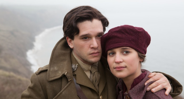 Netflix UK film review: Testament of Youth