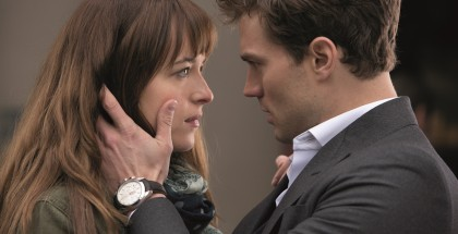 Fifty Shades of Grey still 1
