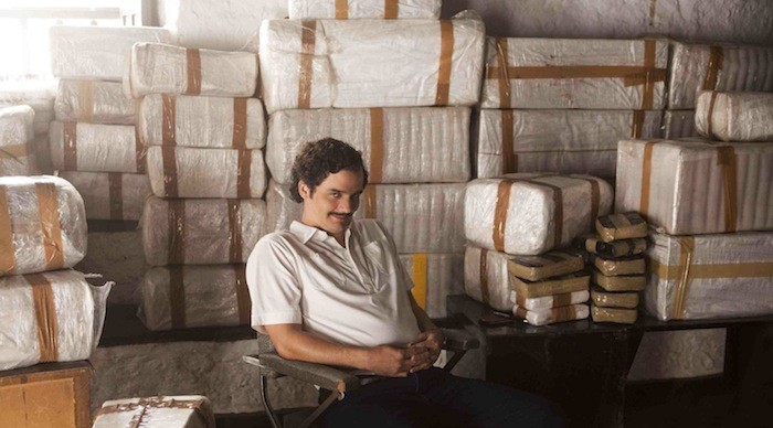 Narcos loses another showrunner ahead of Season 2