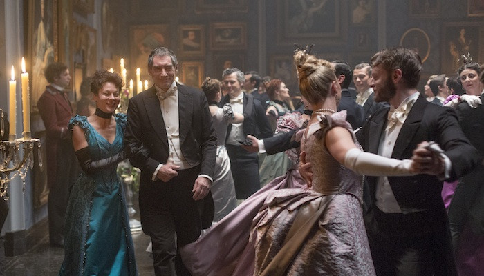 TV review: Penny Dreadful Season 2, Episode 6 (Glorious Horrors)