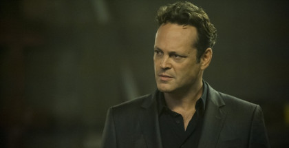Vince Vaughn as Frank Semyon