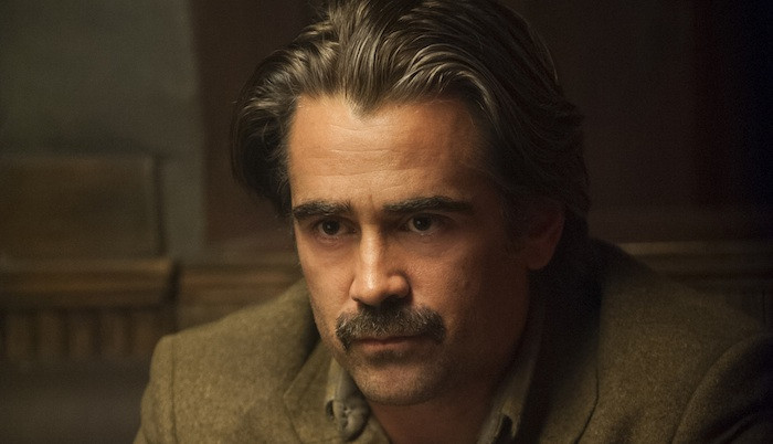 UK TV review: True Detective Season 2, Episode 2