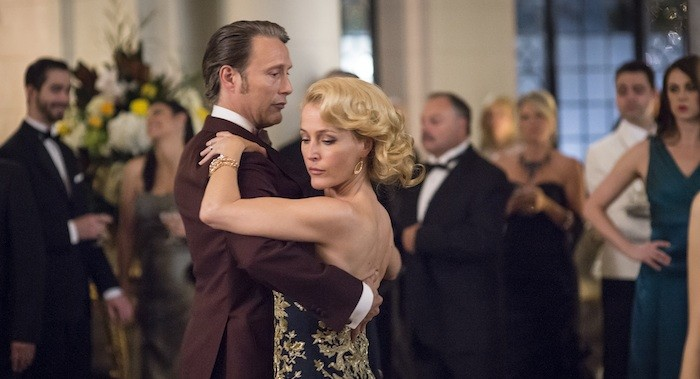 Netflix UK TV review: Hannibal Season 3, Episode 1