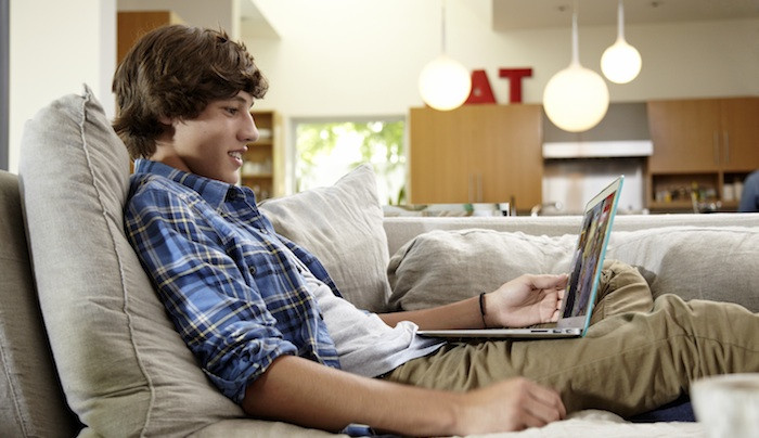 Young people now watch more YouTube than TV in the US