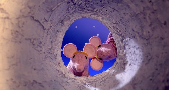 BBC TV review: The Clangers