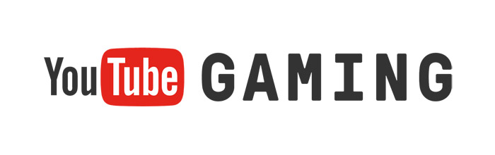 youtube gaming logo
