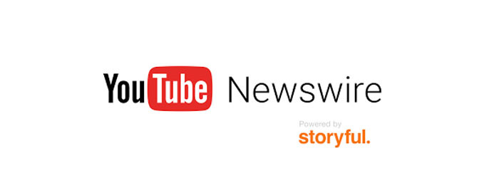 YouTube launches newswire for eyewitness footage