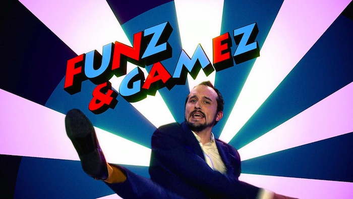 Comedy Feeds: Funz and Gamez