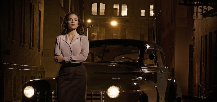 9 reasons to watch Marvel's Agent Carter on Fox