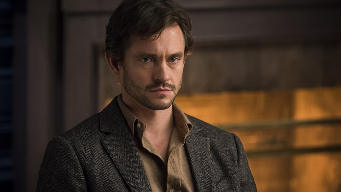 UK VOD TV review: Hannibal Season 3, Episode 4