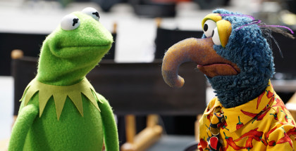 The Muppets Sky