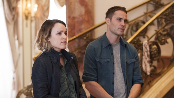 UK TV review: True Detective Season 2, Episode 3