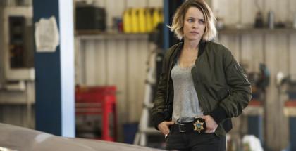 "True Detective, Series 2, Episode 4 ""Down Will Come""  McAdams, Rachel as Ani Bezzerides"