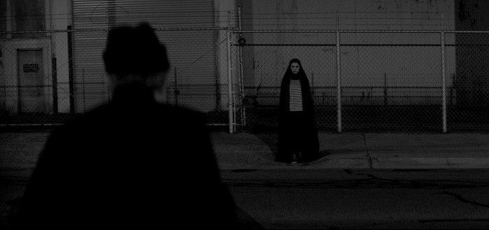Amazon Prime Video film review: A Girl Walks Home Alone at Night