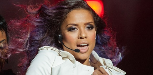 Interview: Gina Prince-Bythewood (writer and director of Beyond the Lights)