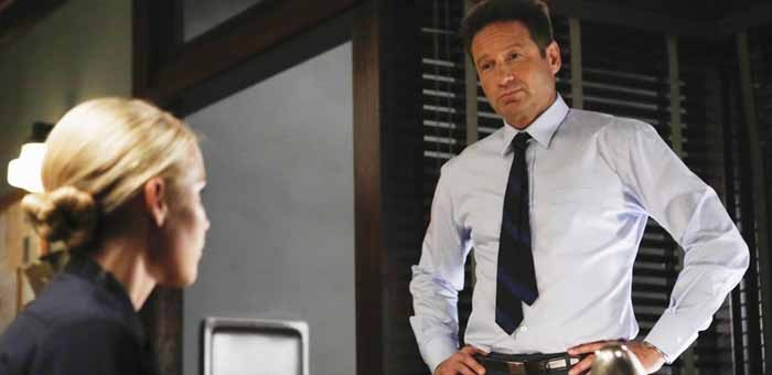 Sky snaps up David Duchovny's Aquarius for August UK air date