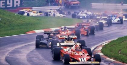 Niki Lauda -11- Ö-Ring