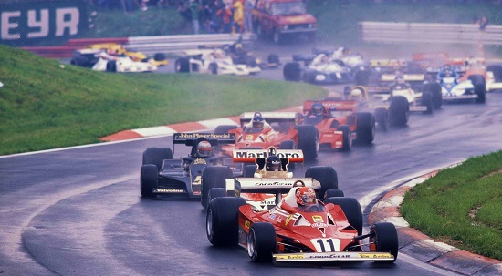 VOD film review: Lauda: The Untold Story
