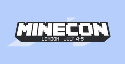 minecon 2015 logo