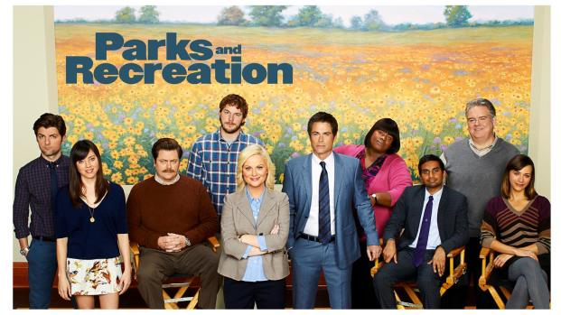 Parks and Rec available to watch online for free in UK