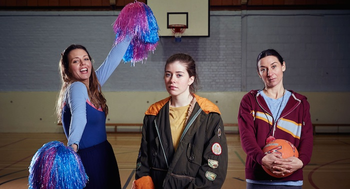 iPlayer Original Drama Shorts S2: Playing Ball