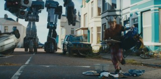 VOD film review: Robot Overlords
