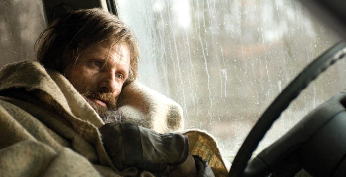VOD film review: The Road