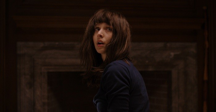 FrightFest VOD film review: Body