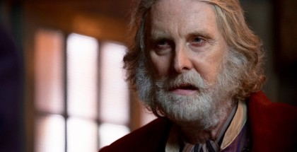 David Threlfall, Ripper Street Season 4, Prime Video