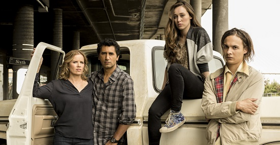 How can I watch Fear the Walking Dead in the UK? (AMC and BT TV FAQs)